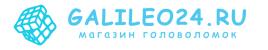 Интернет магазин головоломок Галилео24