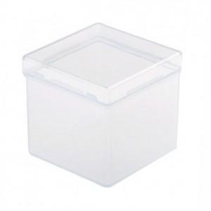 Бокс пластиковый для кубика Рубика 3x3x3