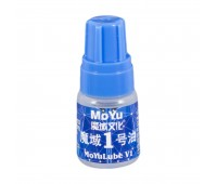 Смазка MoYu Lube V1 Blue (5 мл)