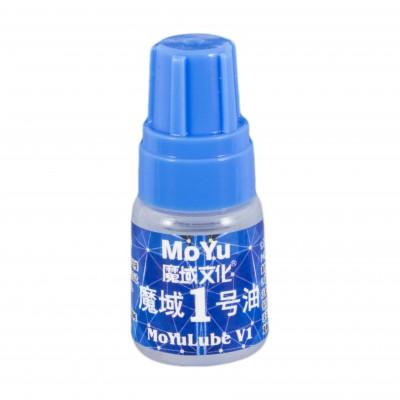 Смазка MoYu Lube V1 Blue (5 мл)