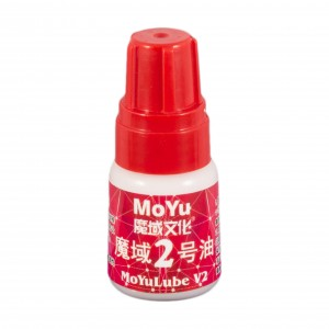 Смазка MoYu Lube V2 Red (5 мл)