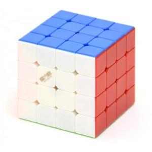 MoFangGe WuQue mini Magnetic 4x4x4