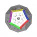 MoFangGe X-Man Galaxy Megaminx V2 Magnetic