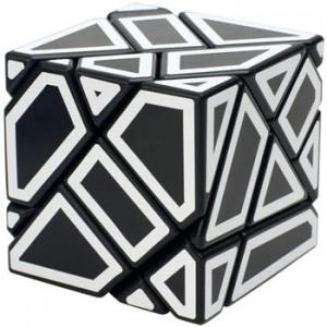 FangCun Ghost Cube 3x3 Ninja