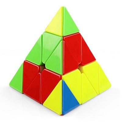 MoFangGe X-Man Pyraminx Magnetic Bell
