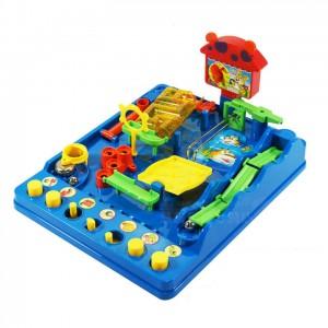 Игра Приключения шарика, Icoy Toys