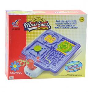 Игра Головоломка Лабиринт 4 В 1 Maze Game