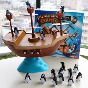 Игра Не раскачивай лодку