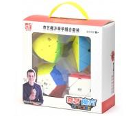 Набор QiYi MoFangGe Gift Box P-P-S-M