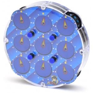 LingAo Rubik's Clock Часы Рубика