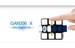 Компания GAN анонсировала выход нового кубика - GAN 356X