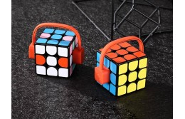 Инновационный кубик Рубика от Xiaomi - Giiker Super Cube i3